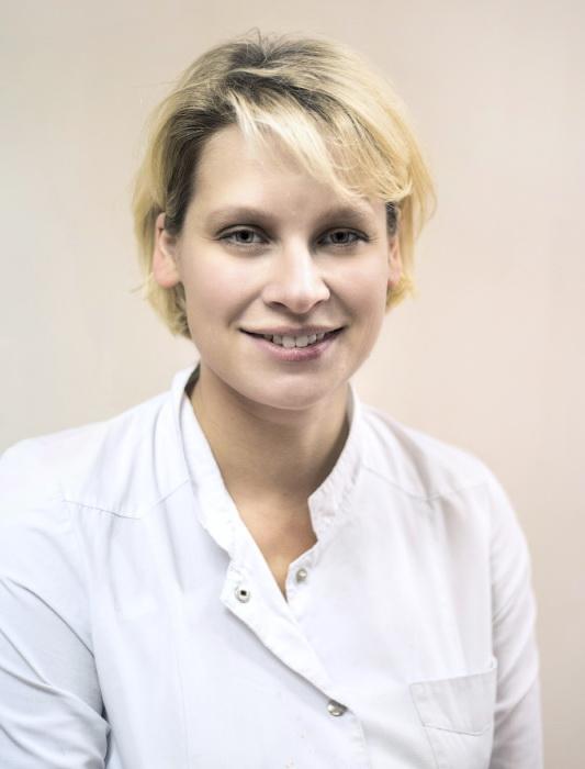 Нестеренко Алина Игоревна